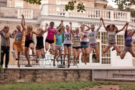 Central Pennsilvanya Youth Ballet