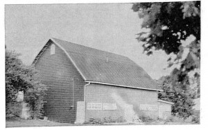 CPYB The Barn