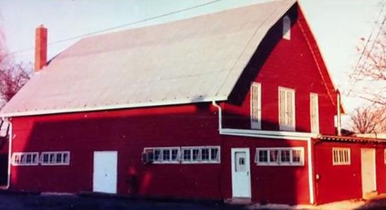CPYB Barn Studios