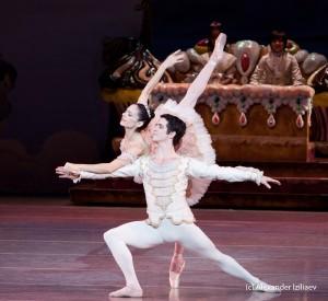 Ian Hussey, Pennsylvania Ballet