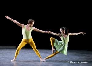 Adrienne Schulte, American Ballet Theatre