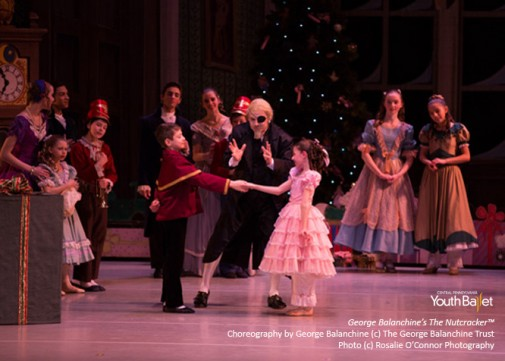 Nutcracker A New Page Blog CPYB