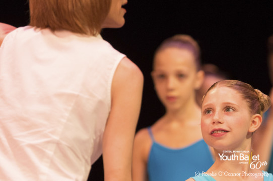 A New Page blog Central Pennsylvania Youth Ballet
