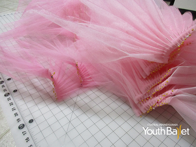 CPYB Sleeping Beauty Princess Aurora