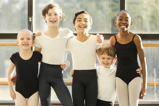 CPYB ballet clas