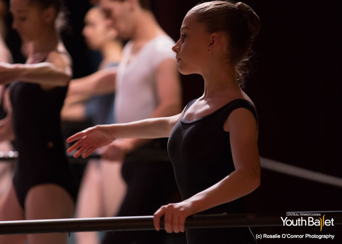 Game A New Page Blog Central Pennsylvania Youth Ballet