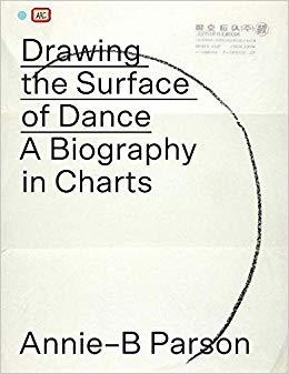 Drawing the Surface of Dance: A Biography in Charts