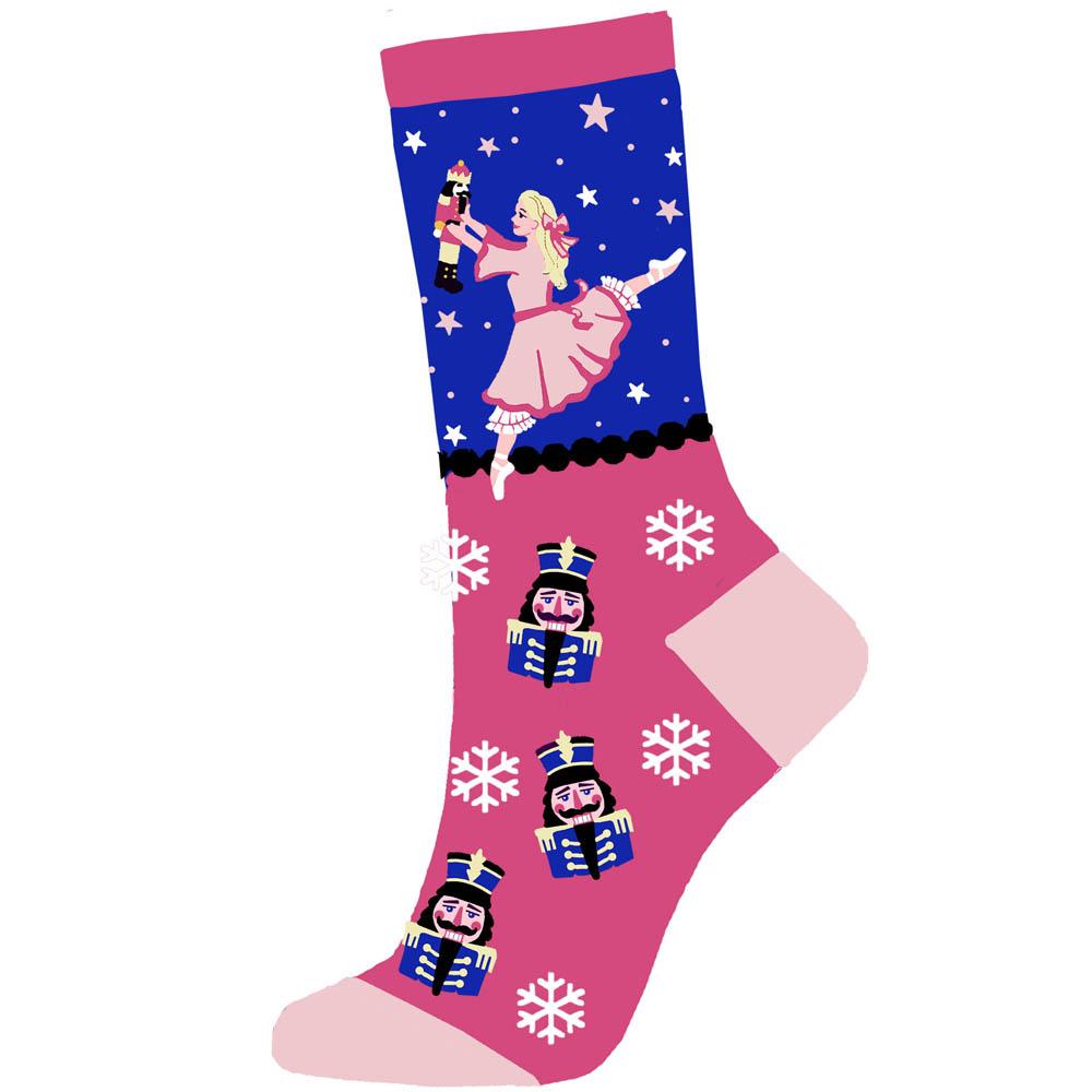 nutcracker-socks-gift